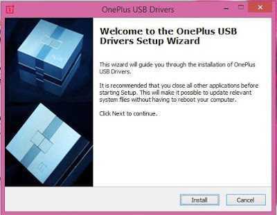 download-oneplus-x-mini-usb-drivers