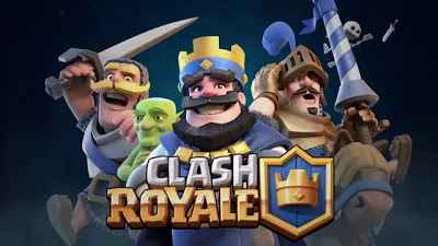 clash royale play game pc