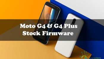 Download and Flash Stock Firmware in Moto X Play XT1562