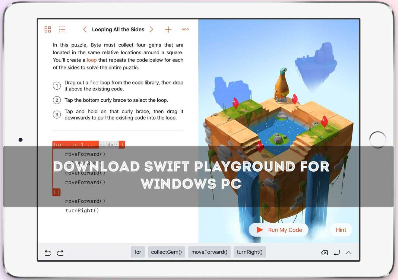 swift-playground-for-pc