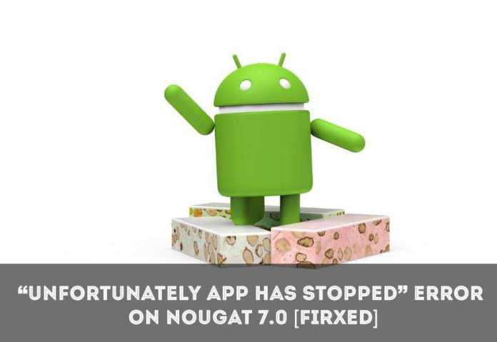 app crash on android nougat 7.0.psd