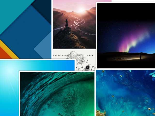 remix os hd wallpapers