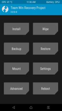 Unlock Bootloader, Install TWRP Recovery and Root OnePlus 3T