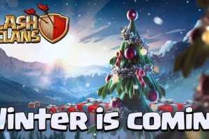 clash of clasn december update