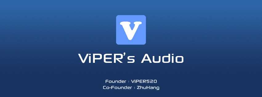 Download and Install Viper4android for Lineage os 14.1, 13.1 Nougat ,Marshmallow