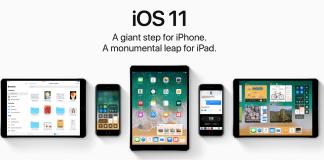 [Direct] Download IOS 11 For IPhone 7, 7 Plus [ IOS 11 Developer Profile]