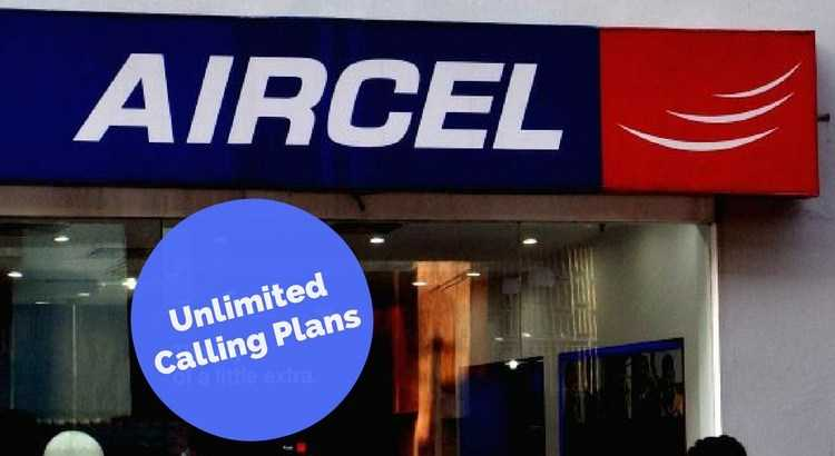 Aircel offers 1GB data per day and unlimited calls