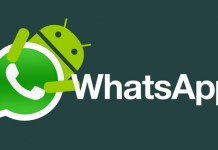Send WhatsApp Videos as GIF