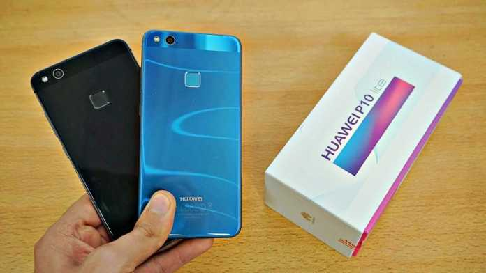 How To Install TWRP Recovery and Root Huawei P10 Lite