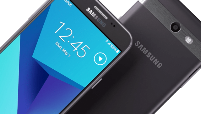 Download and Install Android Nougat 7.1.1 On Galaxy J3 Prime