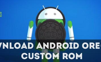android-oreo-custom-rom