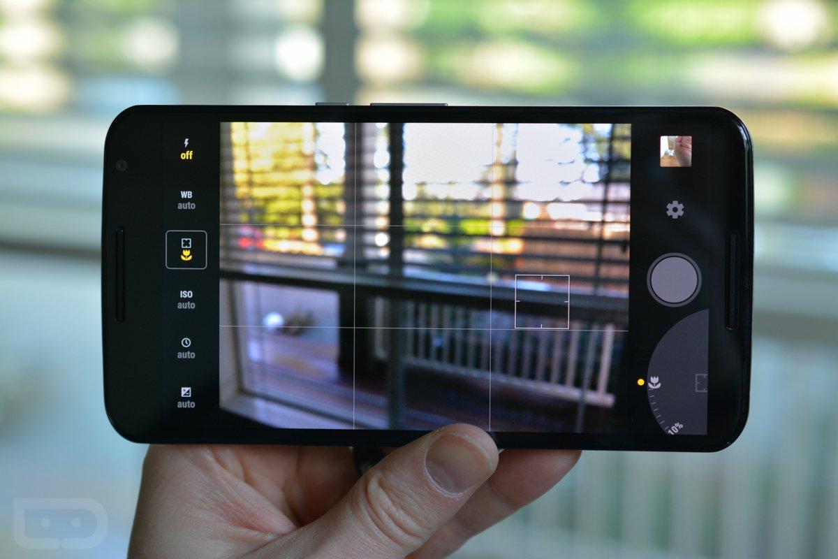 Camera Next Mod For Redmi Note 4