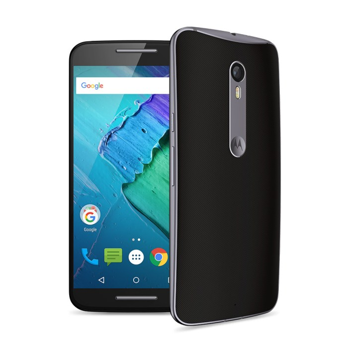 Download Nougat Kernel Source Code For Moto X Pure 2015