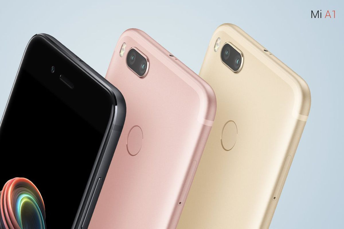 Guide To Unlock Bootloader Of Xiaomi MI A1