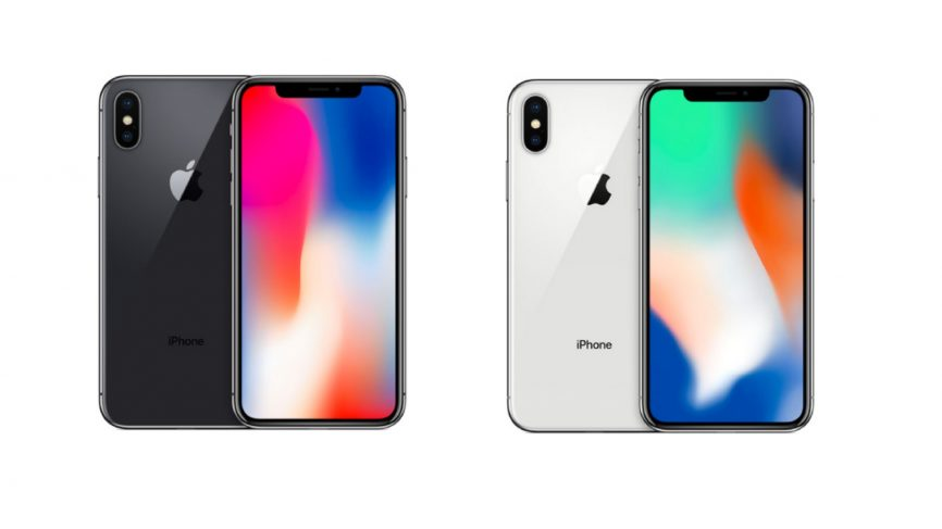 iPhone 8 Stock Wallpapers