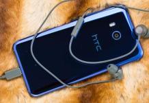 Stock Firmware For HTC U11 Sprint 2017