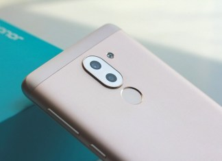 Download OnePlus 5 Camera App for Honor 6X