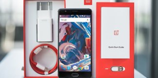 Install TWRP Recovery And Root OnePlus 3T On 8.1 Oreo