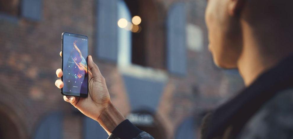 Download OnePlus 5T Camera App