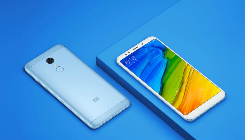 How To] Install TWRP And Root Redmi 5 Plus (Vince) {Official}