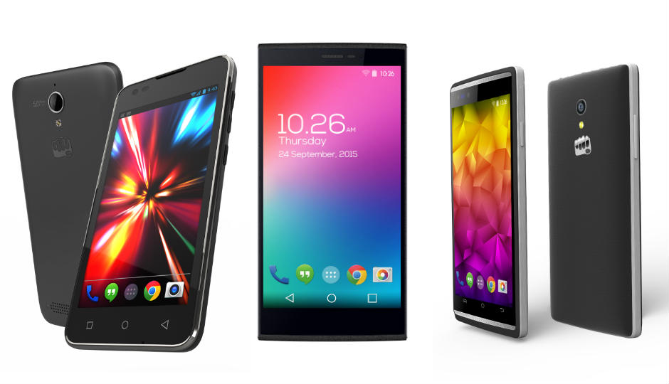 Micromax Smartphones Updating To Android P