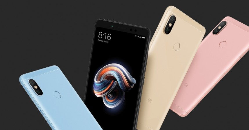 Download Redmi Note 5 Pro Wallpapers