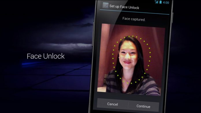 Enable Face Unlock feature on any Android