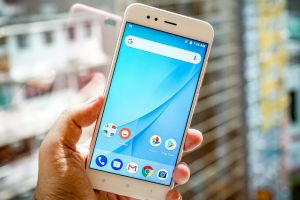 Download Android P For Xiaomi Mi A1