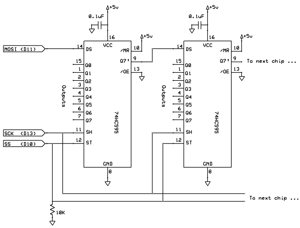 medium resolution of uln2003 logic diagram