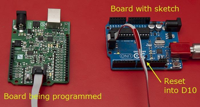 For Avr Wiring Diagram Gammon Forum Electronics Microprocessors Atmega