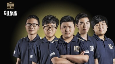 Star Horn Royal Club, finalisti del World Championship di League of Legends 2014 - Gamobu