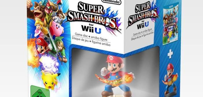 Super Mario Amiibo Bundle