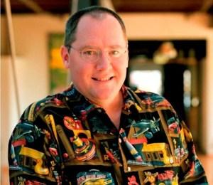 John Lasseter, regista di Toy Stoty 4 - Gamobu