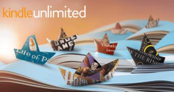 Kindle e Kindle Unlimited a $99: ne vale la pena? - Gamobu