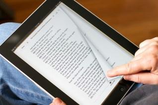 L'iPad è l'e-reader più utilizzato nel 2014 - Gamobu