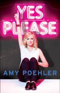Yes Please di Amy Poehler, altro titolo presente nel servizio Fly-Fi Hub - Gamobu