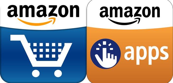 Amazon toglie la propria app dal Google Play Store - Gamobu