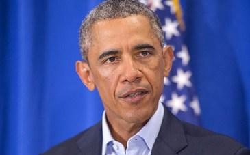 Barack Obama, 44esimo presidente degli Stati Uniti