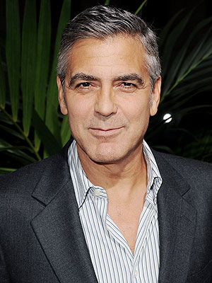 George Clooney si è schierato apertamente contro i Guardiani della Pace