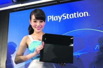 Grande attesa in Cina per l'arrivo di PlayStation 4 e Vita