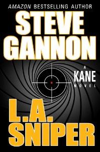 L.A. Sniper, di Steve Gannon