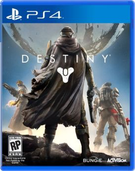 La custodia di Destiny, per PlayStation 4