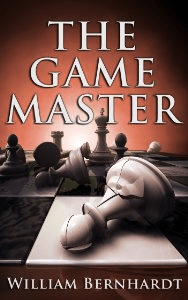 The Game Master, di William Bernhardt