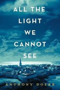 Tutta la luce che non vediamo di Anthony Doerr, vincitore nella categoria fiction storica
