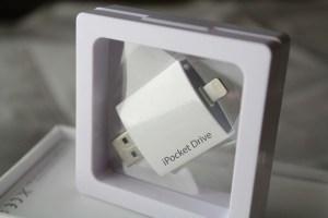 iPocket Drive