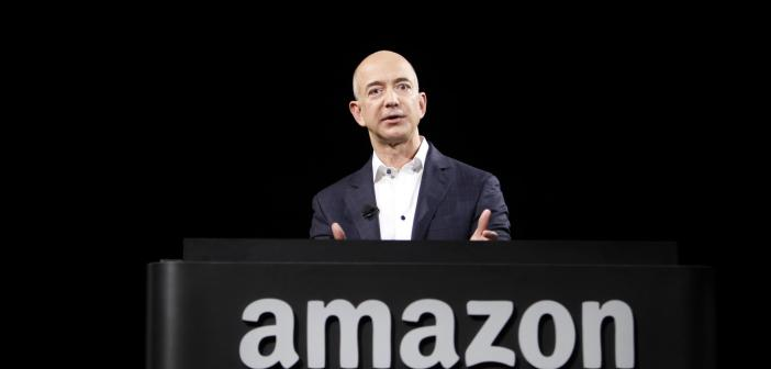 Amazon perde $ 7.4 miliardi, il peggior anno dal 2008
