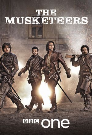 The Musketeers, uno dei contenuti disponibili su Free on iTunes