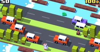 Trivia Crack e Crossy Road su mobile dominano i retro game - Gamobu
