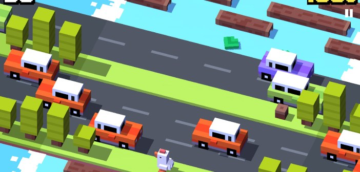 Trivia Crack e Crossy Road su mobile dominano i retro game - Gamobu