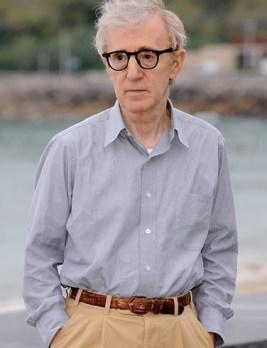 Woody Allen, ultimo arrivato nella scuderia Amazon